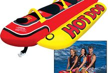 Outdoor Water Sports