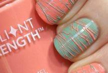 Nails - Kynnet