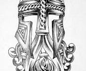 Viking/Norse/Celtic