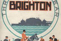 brighton a london