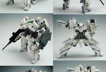 Awsome LEGO creations