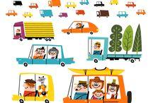 traffic craft