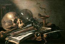 Pieter Claesz Heda / 1597-1661