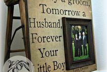 Wedding Gifts / by Susan Barrows