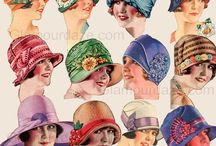 1920 Inspo / you never know