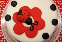My cakes - April's cakes