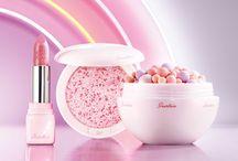 Makeup / news and articles about makeup and beauty products on BeautyAlmanac.com #makeup