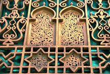 Islamic Inspired Design