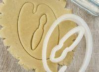 "Lubimova ""Sets"" / Lubimova cookie cutters"