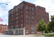 Ohio Historic Preservation Tax Credit Projects
