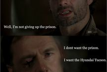 Zombies!  / Get yourself a Hyundai before the zombie apocalypse hits! See it in action on The Walking Dead!