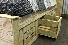 Plt furniture