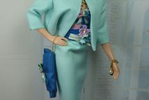 Barbie  / by Lisa Andreuccetti McMahon