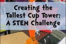 STEM Ideas