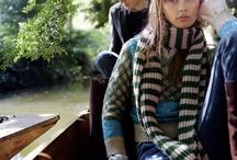 knits / by Tara Fry