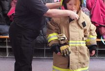 Junior Fire and Rescue Services