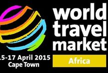 World Travel Market Africa / Going to marketing Kenya as the ideal travel destination,endowed with tropical beaches, abundant wildlife in natural habitats, scenic beauty and a diverse landscape