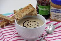 Yummie: Soups