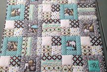 Baby/Children's Quilts