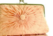 framed purses and clutches