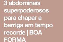 Abdominais
