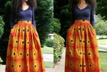 African Fashion (Classics) / Fashion
