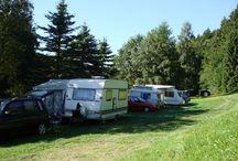 DUITSLAND, Thuringen / campings