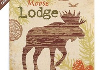 For the love of moose :) / by Jamie Lane