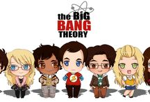 Big Bang Theory / by Pilar *