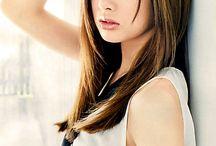 Actress 北川景子