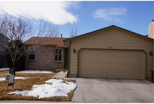 APACHE PLUME Drive Parker, Colorado 80134 / Energy Efficient Home Backing to Open Space in desirable Parker, Colorado!