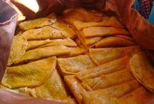 Cocina del México
