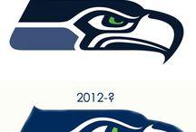 Seahawks rule / Seahawks stuff