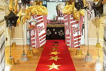Festa red carpet