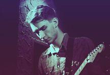Matt Arnold- Guitar
