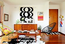 Decor Ideas Retro