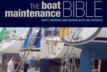bookmarks - sailing