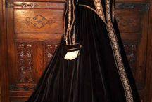 renesance, baroko šlechtické