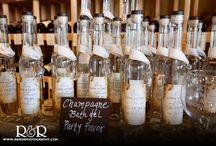 Wine & Diamonds : A Beautiful Bridal Shower / http://randrphotography.com