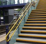 DDA Compliant Handrails / DDA Compliant Handrails from SG Systems