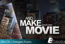 "My ""videohive"" - Animation Graphics"
