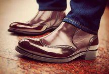 Deri Erkek Botları / #boots #boot #deri #leather #deribot #deriayakkabı