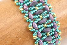 Beaded Bracelets / by Jan McNichol