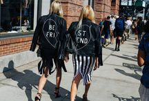 Street Style  Inspiration / fashion
