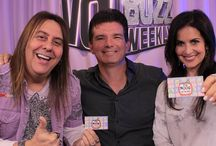 Guest Butch Hartman / Producer, Director, Writer, Illustrator, Animator of Nickelodeon's hit shows The Fairly Oddparents, T.U.F.F. Puppy, Danny Phantom. Creator of family friendly entertainment, The Noog Network and its free app