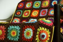 crochet / by Sonia
