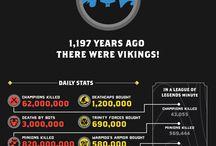 Infographic / by Tanakon Saisuwan