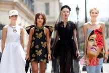 The Russian Fashion Mafia