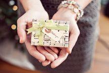 Gift Ideas & Wraps