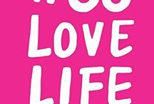 #88lovelife / by Teresa Anderson